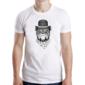 Transfer sublimático para camiseta Animal Hipster 003554