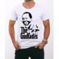Transfer sublimático para camiseta Engraçada 000492