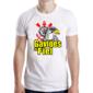 Transfer sublimático para camiseta Times 004808