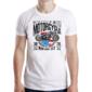 Transfer sublimático para camiseta Carros/Motos 004085