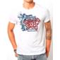 Transfer sublimático para camiseta Surf/Street 001714