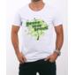 Transfer sublimático para camiseta Religiosa 001559