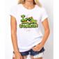 Transfer sublimático para camiseta Zombies 001904