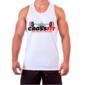 Transfer sublimático para camiseta Fitness 000763