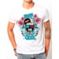 Transfer sublimático para camiseta Radical 001429