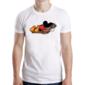 Transfer sublimático para camiseta Dark 004272