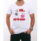 Transfer sublimático para camiseta Dia dos Pais 000130