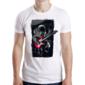 Transfer sublimático para camiseta Radical 004770