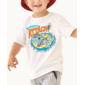 Transfer sublimático para camiseta Infantil 000922