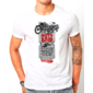 Transfer sublimático para camiseta Carros/Motos 003173