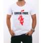 Transfer sublimático para camiseta Linkin Park 000264