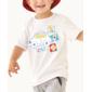 Transfer sublimático para camiseta Infantil 000845