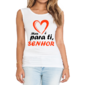 Transfer sublimático para camiseta Religiosa 001542