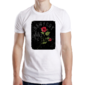 Transfer sublimático para camiseta Surf/Street 004008
