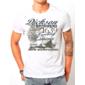Transfer sublimático para camiseta Surf/Street 001785