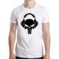 Transfer sublimático para camiseta Dark 004885