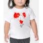 Transfer sublimático para camiseta Infantil 003784