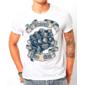 Transfer sublimático para camiseta Radical 001354