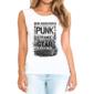 Transfer sublimático para camiseta Feminina 002540