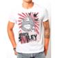 Transfer sublimático para camiseta Radical 001486
