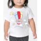 Transfer sublimático para camiseta Infantil 000853