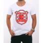 Transfer sublimático para camiseta Religiosa 001509