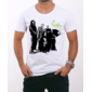 Transfer sublimático para camiseta Korn 000255