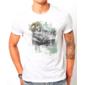 Transfer sublimático para camiseta Surf/Street 003085