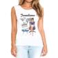 Transfer sublimático para camiseta Jornalismo 004752