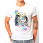 Transfer sublimático para camiseta Radical 001347