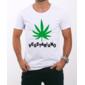 Transfer sublimático para camiseta Engraçada 000464