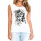 Transfer sublimático para camiseta Feminina 002195