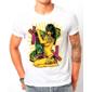 Transfer sublimático para camiseta Radical 001311