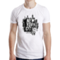 Transfer sublimático para camiseta Surf/Street 003911