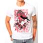 Transfer sublimático para camiseta Radical 001463