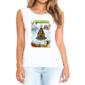 Transfer sublimático para camiseta Santos 004461
