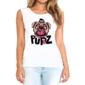 Transfer sublimático para camiseta Animal Hipster 004486