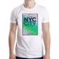 Transfer sublimático para camiseta Surf/Street 003892