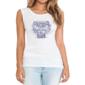 Transfer sublimático para camiseta Feminina 000628