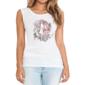 Transfer sublimático para camiseta Feminina 000590