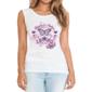 Transfer sublimático para camiseta Feminina 000667