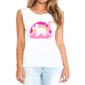 Transfer sublimático para camiseta Unicórnio 003397