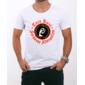 Transfer sublimático para camiseta Raul Seixas 000351