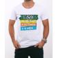Transfer sublimático para camiseta Religiosa 001554