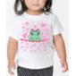 Transfer sublimático para camiseta Infantil 000889
