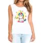 Transfer sublimático para camiseta Unicórnio 004492