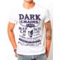 Transfer sublimático para camiseta Surf/Street 001700