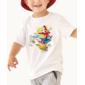 Transfer sublimático para camiseta 004613