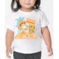 Transfer sublimático para camiseta Infantil 000869