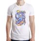 Transfer sublimático para camiseta Radical 004507